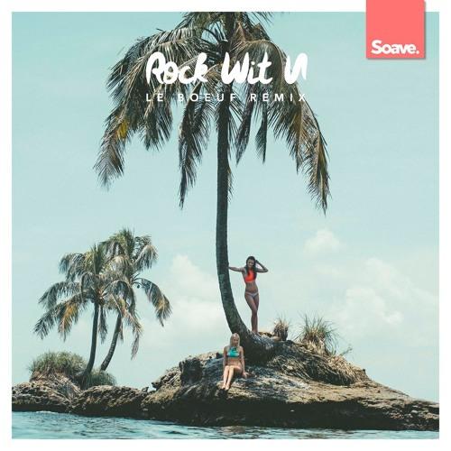 Ashanti - Rock Wit U (Le Boeuf Remix)