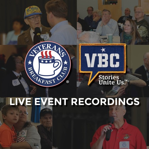 VBC Live Event Recordings