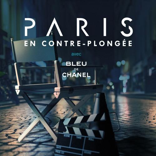 Paris en contre-plongée