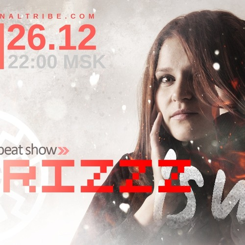 Kristina Krizzz - Krizzz Is Me #07 (26/12/2018 Criminal Tribe Radio)