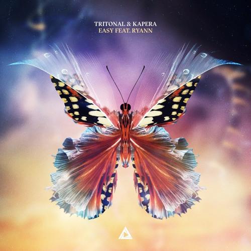Tritonal & Kapera - Easy (feat. Ryann)