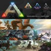 ARK: Expansion Packs OST - Fear Evolved Theme [CUT]
