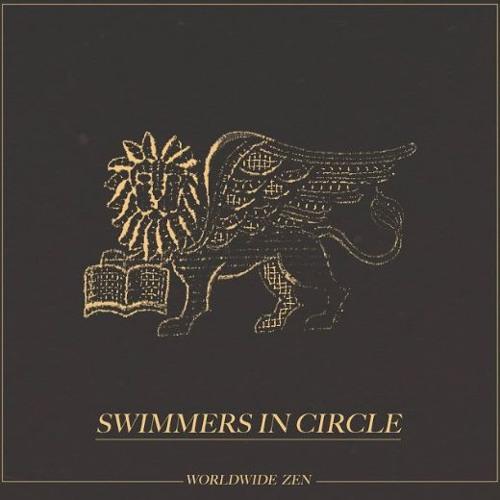 ZEN002 Swimmers In Circle LP