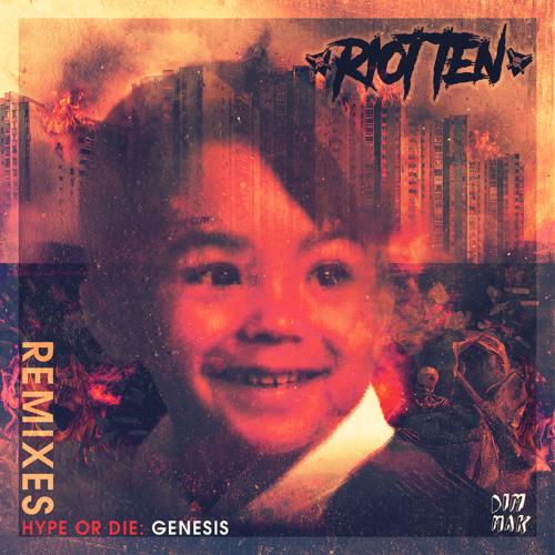 Riot Ten & Lit Lords - Till We Die (JayKode Remix)