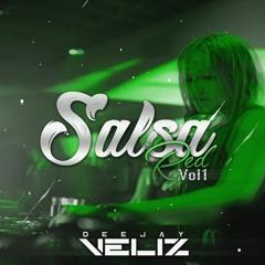 Salsa Red Volumen 1 DJ Veliz