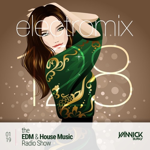 electromix 128 • House Music