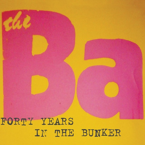 40 Years in the Bunker