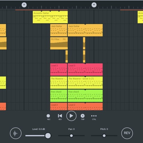 shitpost  fl studio mobile 3 flm file [DOWNLOAD free