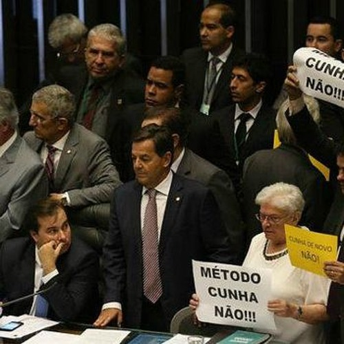 Oposição se articula para enfrentar Maia na disputa pela presidência da Câmara