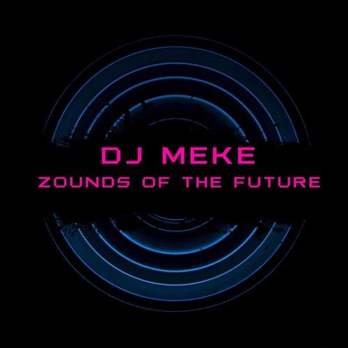 PH006 DJMEKE -ZOUNDS OF THE FUTURE Previa