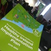 South East Community Healthcare Healthy Ireland Implementation Plan launch in Kilkenny