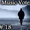 January 2019 Free Music Vote