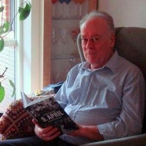 Samtale med Flemming Søeborg om at være Historieforfatter