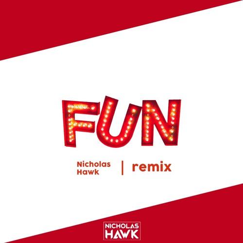 Kaskade x BROHUG x Mr. Tape ft. Madge - Fun (Nicholas Hawk Remix)