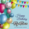 TugaTunez Happy Birthday Pack **FREE DOWNLOAD**