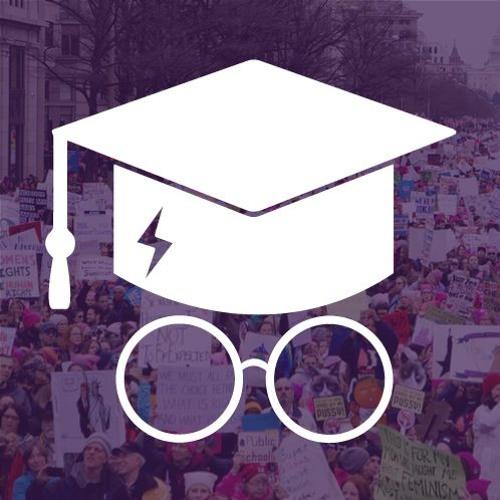 ASPIC - Ep02 : Féminisme et Harry Potter - avec Zoé, du blog Les carnets de Zoé