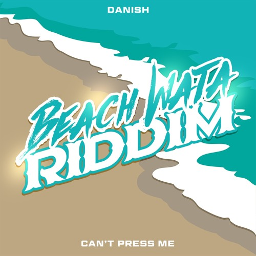 Danish - Can't Press Me