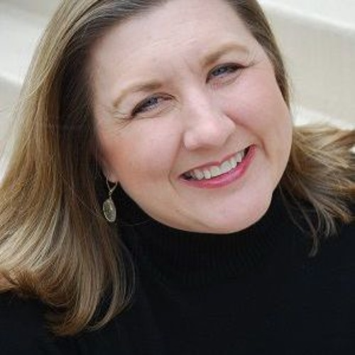 Episode 06 Author Susan Kaye Quinn