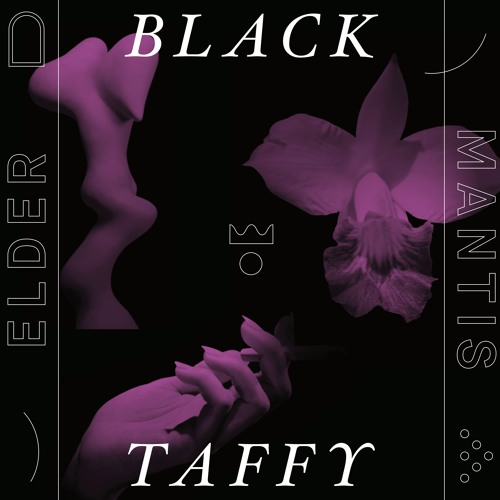 Black Taffy - Geraldine