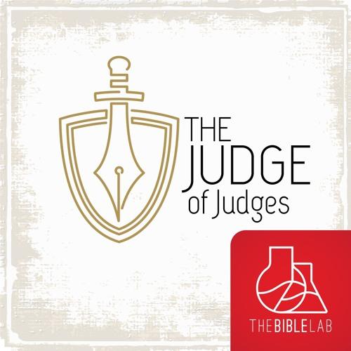 Episode 37: TheBibleLab Podcast