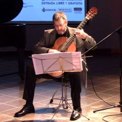 Terquedad II (2008)- Carlos Bojarski (guitar)