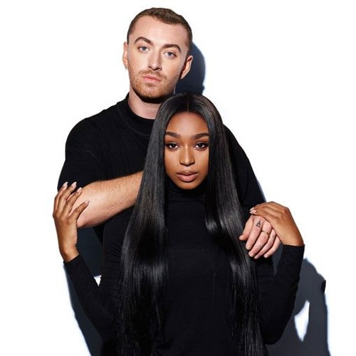 Sam Smith, Normani - Dancing With A Stranger  Acapella SY  Instrumental  FREE