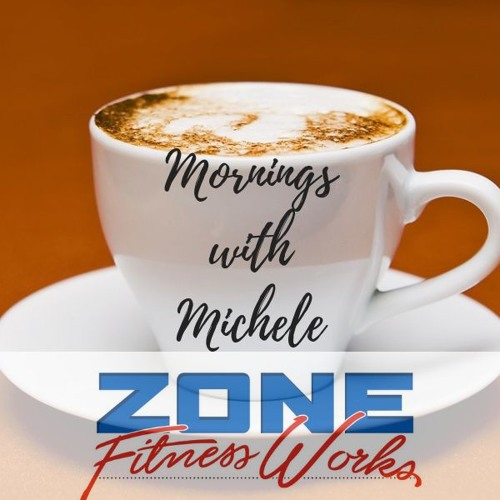 Mornings with Michele, speaking with Connie Woods 1 - 11 - 19