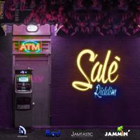 2019 - SLU - salé riddim - mighty - creep and bend (150 bpm) Artwork