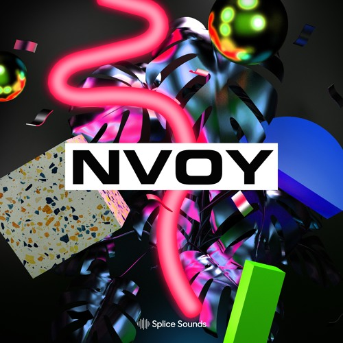 'NVOY for Splice' Sample Pack - out now