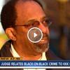 Clarksville NAACP on Judge Shelton's comments on black-on-black crime and KKK - The Joe Padula Show