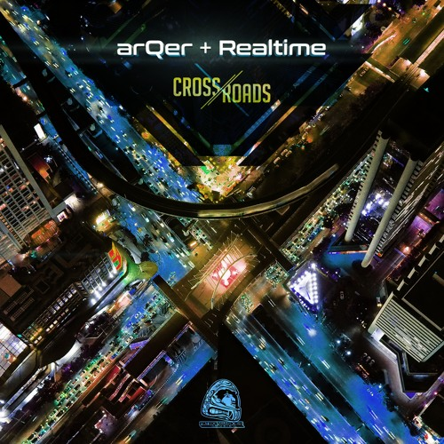 arQer & Realtime - Crossroads LP - Out 1.22.19