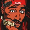2Pac - Girl I Found You (Feat. PNB Rock)