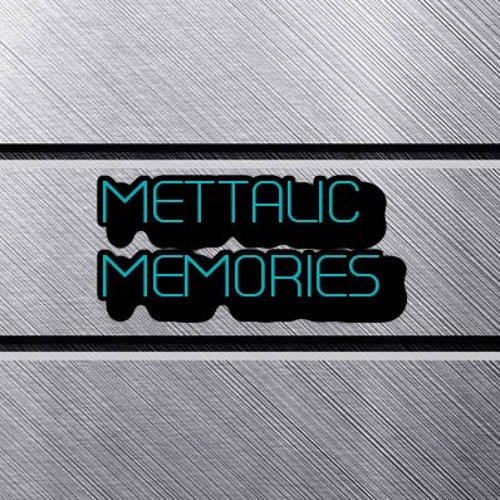 Metallic Memories - KRIMINAL