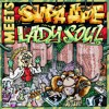 "Supa Ape ft. Lady Soul - Fantasia // A2. UKJ002 12"" VINYL & DIGITAL OUT NOW"