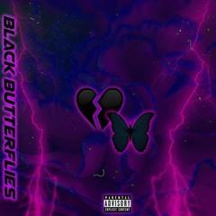 Black Butterflies - Yung Kizzy x Aylai(Prod by Phantum)