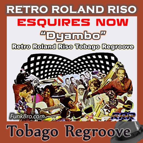 Esquires Now - Dyambo (Retro Roland Riso Tobago Regroove)