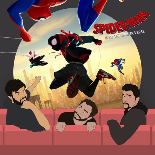 34. SPIDER-MAN: INTO THE SPIDER-VERSE SPOILER REVIEW DOES IT SUCK?
