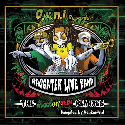 Raggatek Live Band - Get Up Stand Up N' Fight (Neokontrol Remix) - 180
