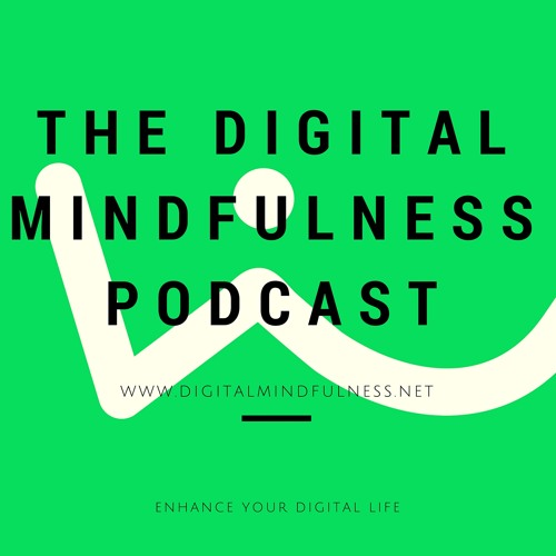 #118 The Recipe for Digital Wellbeing with Greta Rossi