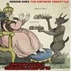 HEROIN KING (UR HIGHNESS) - IM THE EMPRESS - BEAT BY V8 - Freestyle w Lyrics