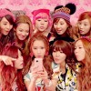 Guess My Top 100 Kpop Girl Group Songs (Sporcle)