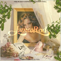 JAMES ROD - Saturday Love (Re - Edit)!!FREE DOWNLOAD¡¡