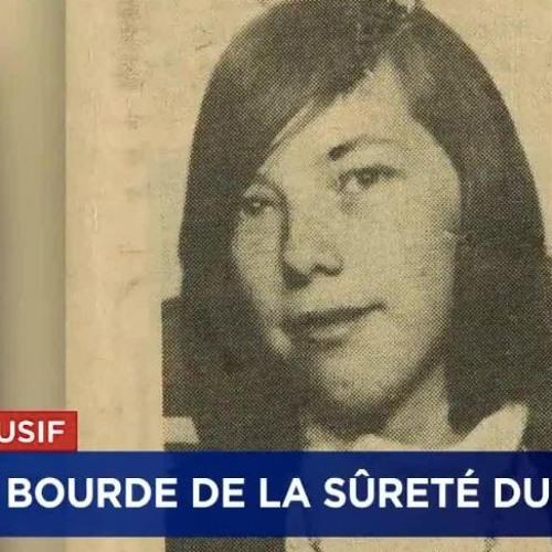 Lucie Beaudoin - Flashing Fire Will Follow part 1 / WKT3 #1