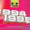 The Pop Years - The 90s (1994)