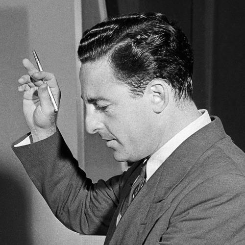 Radio Director Himan Brown on Bringing Dick Tracy to Radio