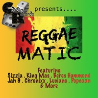 ReggaeMatic