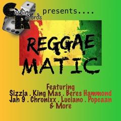 ReggaeMatic
