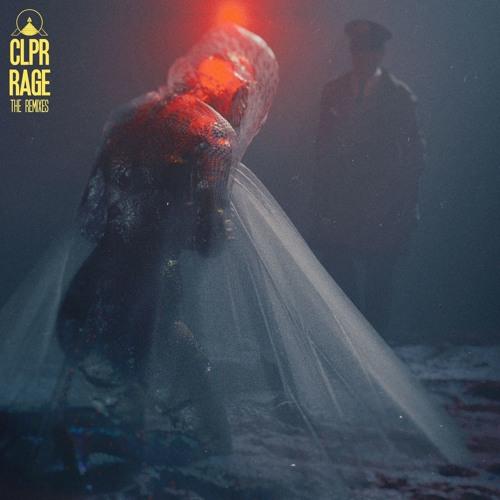 CLPR - Rage The Remixes (EP) 2019