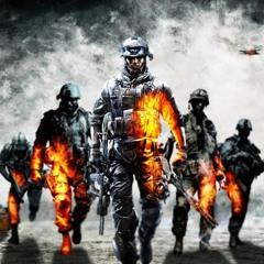 Riftley - Battlefield Ultimate Theme Mashup (Epic Intense Hybrid Powerful)
