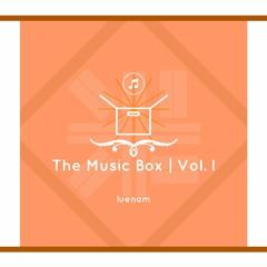 (CityGirl) Azure Glow [Music Box]